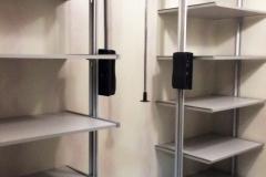 гардеробная система Аристо